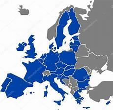 Symbole Der Eu - マークの eu 加盟国でヨーロッパの地図 ストックベクター 169 pyty 30768631