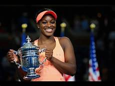 2017 us open sloane stephens chionship press conference 2017 us open sloane stephens chionship press conference youtube