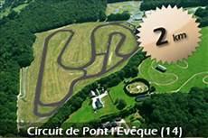 circuit automobile normandie stage de pilotage pont l eveque stages 224 pont l eveque 14