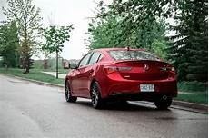 review 2019 acura ilx a spec car
