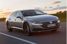 Volkswagen Arteon 2 0 Tdi 240 4motion Elegance 2017 Review