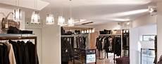 illuminazione negozio illuminazione negozio abbigliamento lade vetrine