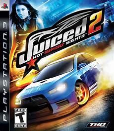 Juiced 2 Import Nights Playstation 3 Ign