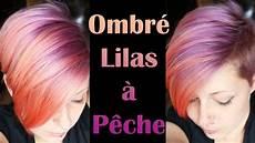 Coloration Cheveux D 233 Grad 233 S Lilas 224 P 234 Che Ombr 233 Hair