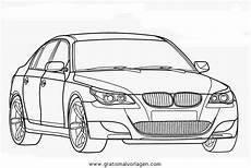 Malvorlagen Auto Bmw Bmw M5 Gratis Malvorlage In Autos2 Transportmittel Ausmalen