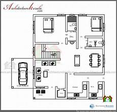 low cost house plans kerala low cost house plans with estimate 3 bedroom kerala plan