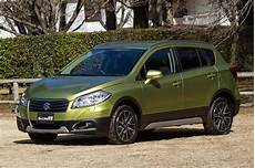 Suzuki Sx4 S Cross 2015 171 Car Recalls
