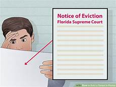how to evict a tenant in florida a landlord s step by