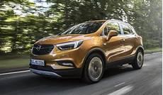 Essai Opel Mokka X 2016