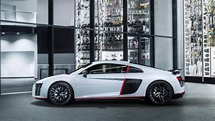 2016 Audi R8 V10 Plus Selection 24h Wallpapers & HD