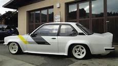 Opel Ascona B 400 Restauration