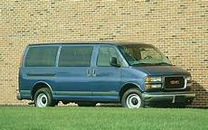 best auto repair manual 1996 gmc savana 3500 1996 2002 gmc savana review top speed
