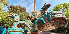 Attractions Portaventura World