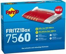 Avm Fritz Box 7560 Ab 187 75 Dezember 2019 Preise