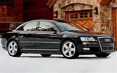 2009 audi a8 information and photos zomb drive