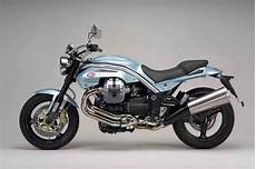 Moto Guzzi Griso 1200 2005 On Review Mcn