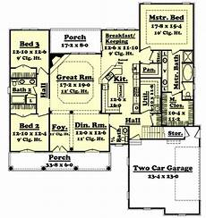 2400 square foot house plans european style house plan 3 beds 2 50 baths 2400 sq ft