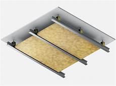Isolation Acoustique Des Plafonds Acoustique D 233 Cibels