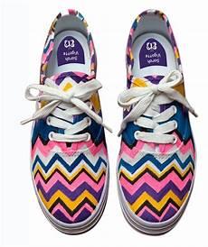 personnaliser ses chaussures notre diy color 233