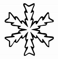 die besten ideen f 252 r malvorlagen schneeflocken