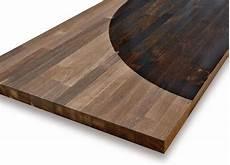 Holz Dunkel ölen - arbeitsplatte k 252 chenarbeitsplatte massivholz