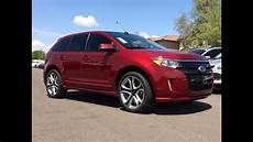 2014 Ford Edge Sport Walkaround