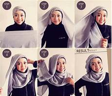 Tutorial For 2015 Hijabiworld