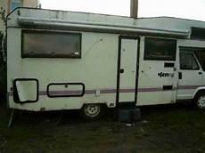 wohnmobil teile peugeot j5 2 5 diesel 70kw wohnwagen
