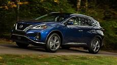 2019 nissan murano 2019 nissan murano drive review still comfy and