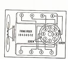 put a 72 400 from a into a 77 lemans used the 77 hei distributor i need a diagram or