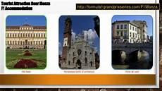 Italian F1 Grand Prix 2016 Hotels To Monza Circuit