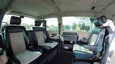 volkswagen caravelle 2 5 tdi business 6 pers synchro