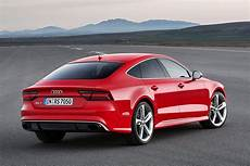 audi rs 7 audi s next a7 sportback will sport more power and a