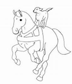 Malvorlage Pferd Und Hund Malvorlagen Zum Ausmalen Pferde Zum Ausmalen Malvorlage