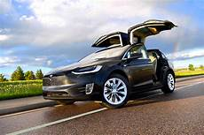 Tesla S X 100d Is Vehicle Of The Year In Our 2017 S