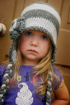 Free Crochet Hat With Braids 10 diy crochet hat patterns 101 crochet