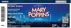 Poppins Hamburg Tickets - ticket hotel gutscheine poppins hamburg