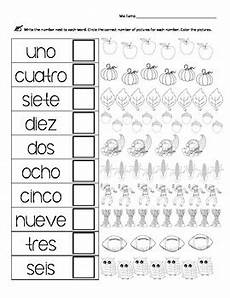 spanish numbers 1 10 practice by tiffany vs hs tpt