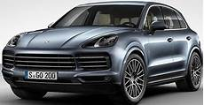 porsche cayenne 2018 prices in uae specs reviews for