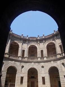 cortile palazzo farnese particolare di una stanza picture of palazzo farnese