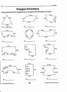 9 best images of area and perimeter polygons worksheet perimeter of regular polygons worksheet