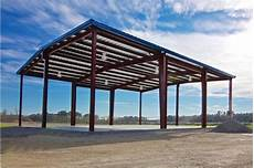 Shelter Metal by 50x60 Metal Shelter