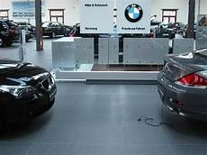 Concessionnaire Bmw Mini Riller Schnauck Allemagne
