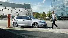 E Golf Modellen Volkswagen