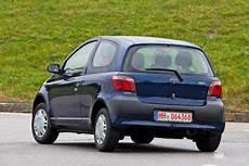 Fast So Gut Wie Ein Yaris Wagen Autobild De