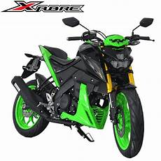 Variasi Warna Motor by Warna Warni Yamaha Xabre Modifikasi Cat Cargloss Mekar