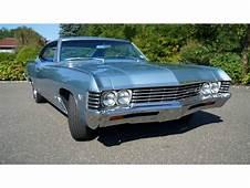 1967 Chevrolet Impala SS427 For Sale  ClassicCarscom