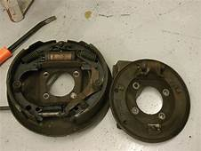 How To Swap GM Rear Brakes Discs  Hot Rod Network