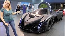 5000 Ps Auto - 5000hp devel sixteen craziest supercar