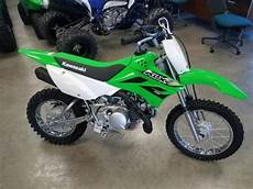 Kawasaki Klx110 For Sale
